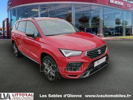 SEAT ATECA 39580€