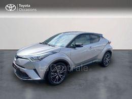 TOYOTA C-HR 26550€