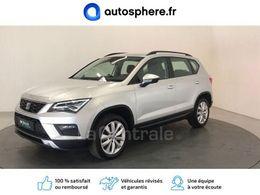 SEAT ATECA 22550€