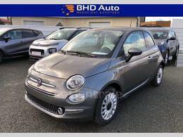 FIAT 500 (2E GENERATION) 13560€