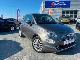 FIAT 500 (2E GENERATION) 11390€