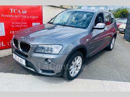 BMW X3 F25 20020€