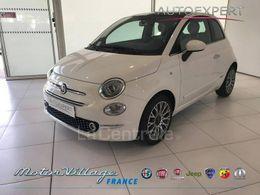 FIAT 500 (2E GENERATION) 12950€