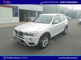 BMW X3 F25 26770€