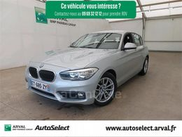 BMW SERIE 1 F20 5 PORTES 16720€