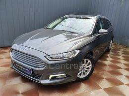 FORD MONDEO 4 SW 11880€