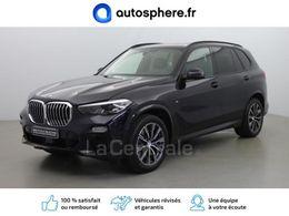 BMW X5 G05 74510€