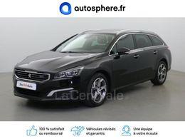PEUGEOT 508 SW 17230€