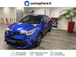 TOYOTA C-HR 28110€