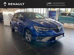 RENAULT MEGANE 4 38640€