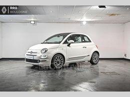 FIAT 500 (2E GENERATION) 14620€