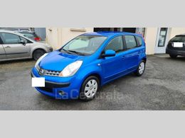 NISSAN NOTE 3500€
