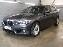 BMW SERIE 1 F20 5 PORTES 20500€