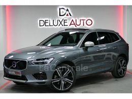 VOLVO XC60 (2E GENERATION) 60610€
