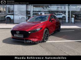 MAZDA 3 (4E GENERATION) 35070€