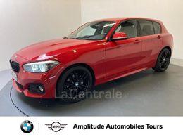 BMW SERIE 1 F20 5 PORTES 30110€