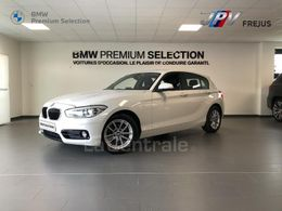 BMW SERIE 1 F20 5 PORTES 22700€