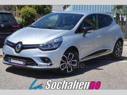 RENAULT CLIO 4 14700€