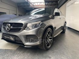 MERCEDES GLE COUPE 60400€