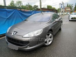 PEUGEOT 407 COUPE COUPE 2.0 HDI 163 FAP 9CV NAVTEQ