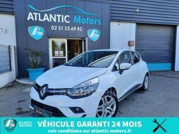 RENAULT CLIO 4 11630€