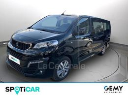 PEUGEOT TRAVELLER ELECTRIC 75 KWH 136 LONG BUSINESS VIP