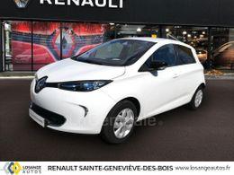 RENAULT ZOE 7240€