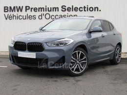 BMW X2 F39 49500€