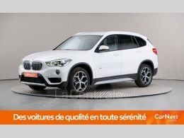 BMW X1 F48 32980€