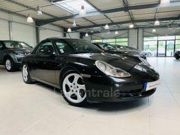 PORSCHE 911 TYPE 996 CABRIOLET (996) CABRIOLET 3.4 CARRERA TIPTRONIC S