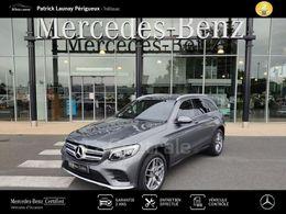 MERCEDES GLC 43270€