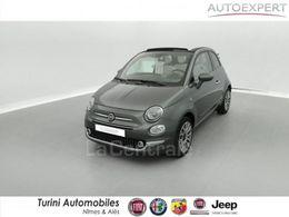 FIAT 500 C 17680€