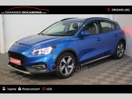 FORD FOCUS 4 ACTIVE 21160€