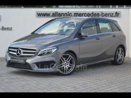 MERCEDES CLASSE B 2 30250€