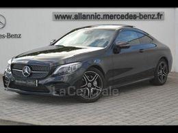 MERCEDES CLASSE C 4 COUPE 49470€