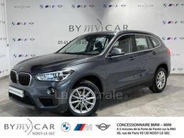 BMW X1 F48 26180€