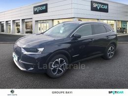 DS DS 7 CROSSBACK 39200€