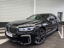 BMW SERIE 7 G11 (G11) (2) 745E 394 17CV M SPORT BVA8