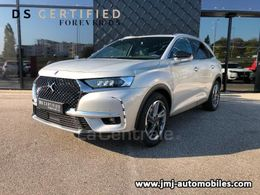 DS DS 7 CROSSBACK 47960€