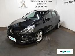 RENAULT CLIO 4 ESTATE 10680€