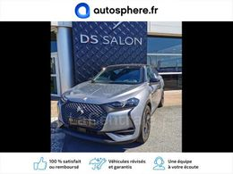 DS DS 3 CROSSBACK 37490€