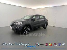 FIAT 500 X 18380€