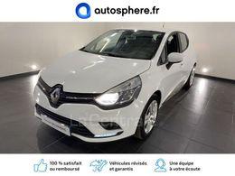 RENAULT CLIO 4 13990€