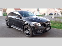 MERCEDES GLE COUPE 400 FASCINATION 4MATIC