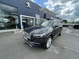 VOLVO XC90 (2E GENERATION) II 2.0 T8 TWIN ENGINE AWD INSCRIPTION LUXE 7PL