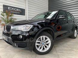 BMW X3 F25 23520€