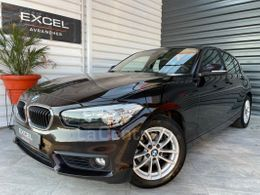 BMW SERIE 1 F20 5 PORTES 19020€