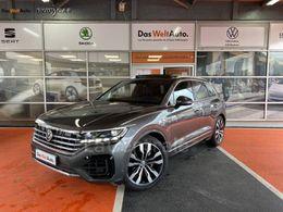 VOLKSWAGEN TOUAREG 3 III 3.0 V6 TDI 286 4WD R-LINE EXCLUSIVE AUTO