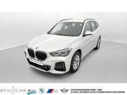 BMW X1 F48 38400€