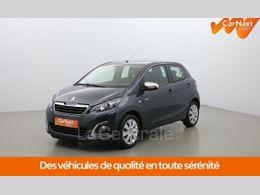 PEUGEOT 108 10620€